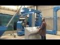 Machines de  fabrication d'aliment de bétail