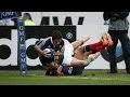 MAGNIFIQUE essai de Brice Dulin face à l'Irlande!! 2014