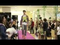 L'Afterschool Street Fashion des Galeries Lafayette Casablanca - Samedi 29 mars 2014