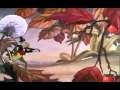 La Fourmi et la Cigale, Walt Disney, Dessin Animé Complet