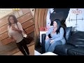 Sarah (Les Anges 8): -14Kg en seulement 15 Jours! Elle explique sa perte de poids fulgurante!