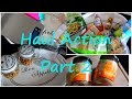 � HAUL ACTION SUD DE LA FRANCE vers PARIS  � DECORATION/LIFESTYLE/RANDOM AVRIL 2016  Part 2
