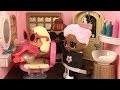 Histoires de Poupées LOL Surprise Salon de Coiffure Beauté