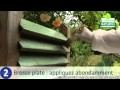 Comment décaper le bois avec un produit naturel - © BONDEX sur Maisonbrico.com
