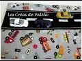 Tuto Couture Tapis Nomade Range Voitures Enfants / Sewing Car