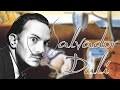 Salvador Dali, la folie sur un tableau. TeaTime!