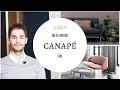 BIEN CHOISIR SON CANAPE + MA SELECTION DE 10 MODELES