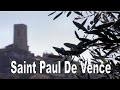 Saint Paul de Vence (HD)