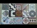 Artisanat : ses carreaux de ciment font le tour du monde