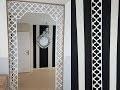 DIY : CADRE QUADRILOBE / QUATREFOIL / style marocain