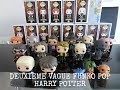 Deuxième Vague Funko Pop Harry Potter