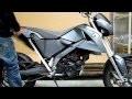 Comment peindre une Moto avec du Plasti dip - BMW 650 Xmoto - MTK Tuning