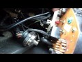 Réparer un problème de rétroéclairage Mercedes-Benz W124