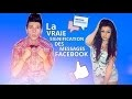 La VRAIE signification des messages Facebook - Barbara Youston et Victor Podcast