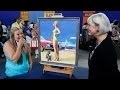 Antiques Roadshow | Boise, Hour 2 Preview: Earl Moran Pinup Painting, ca. 1955 | PBS