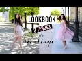 LOOKBOOK MARIAGE ♡ | camillegrandxo