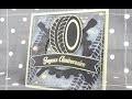 [2016] Carte anniversaire pour bricoleur  de voiture