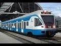 Algérie - Réseau ferroviaire Algérien : l'un des plus grands en Afrique