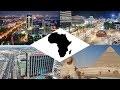 Classement des 10 villes africaines les plus chère de l'année 2017
