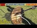 decaper lasure lidl parkside nettoyeur haute pression bois sableuse hydro sablage karcher