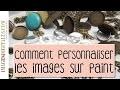 personnalisation des images