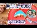 RECETTE PINATA COOKIES DAUPHIN - CARL IS COOKING