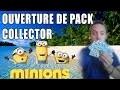 Kama - Ouverture de Pack Collector Minions