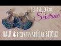[HAUL] Aliexpress spécial bijoux