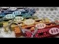 """Vidéo-Tuto """"Bonbons de Pâques"""" par Coul'Heure Papier"""