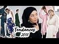 Tendances Mode 2018 ! Le large est de retour :D