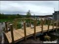 Construire un Pont de Jardin et Aménager un Ruisseau de Jardin