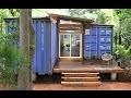 Maison Container Home partie 2