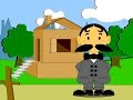 Pirouette, cacahuète - Il était un petit homme