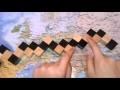 Comment résoudre le Snake Cube en Bois