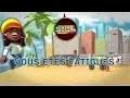 Super Rasta - Karaoke (Full Song / Chanson complète)