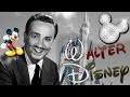 Walter Disney, la magie du dessin animé. TeaTime!