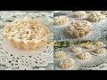 Mini-tartelettes à la confiture🌸 recette facile et rapide gâteaux algérien  économique (Mderbel)