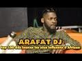 Arafat DJ nominé dans le top 100 des jeunes les plus influents d'Afrique en 2017
