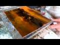 Comment peindre un tableau en 5 minutes
