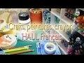 HAUL - Loisirs créatif, peinture, fournitures artistiques et revues