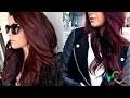 Le burgundy alias : la coloration cheveux qui va vous faire fondre
