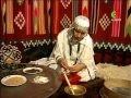 """Le collier """"Skhab"""" - tradition de l'est algérien"""