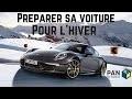 Comment preÌ�parer sa voiture pour l'hiver! (Épisode 1)