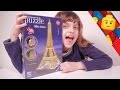 [JOUET] Tour Eiffel Puzzle 3D Ravensburger - Studio Bubble Tea unboxing Eiffel Tower Puzzle 3D