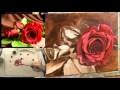 Apprendre a peindre les roses