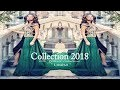 Caftans, Karakou, robes orientales haute couture collection 2018 by So' Glam Création
