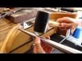 Fabrication d'un bijou: Bague ou anneau simple par l'Atelier d'Elise.b
