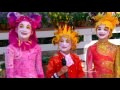 """Le PeTiT CiRqUe on """"Home & Family"""""""