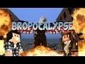 FAIT TOUT PETER CHEZ FANTABOBWORLD !   BROPOCALYPSE    Minecraft