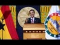 President Obama Speaks in Ghana